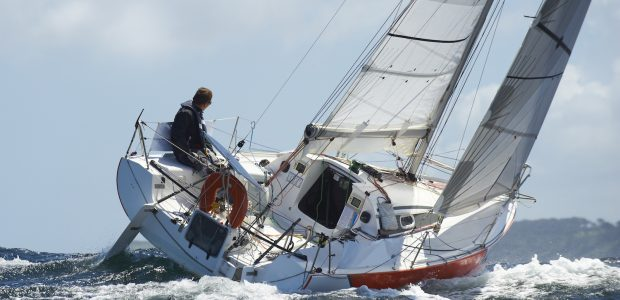 Eloy Water soutient Jonas Gerckens pour le défi CAP48