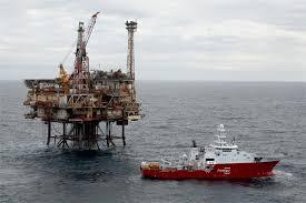 Alfa Laval alimente une plateforme pétrolière en mer du Nord