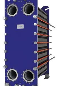 Alfa Laval WideGap 100, un nouvel échangeur pour fluides sales