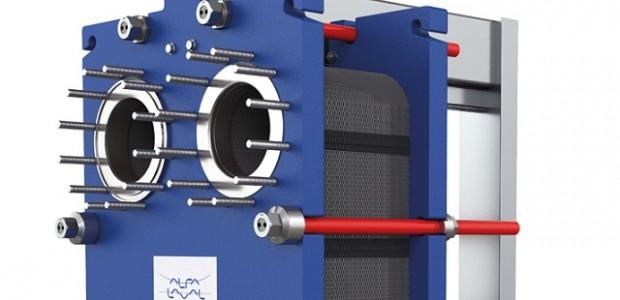 Alfa Laval TK20, un échangeur à cassettes pour la réfrigération