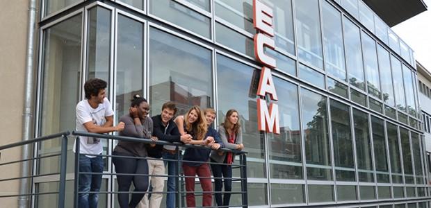 L'ECAM Lyon ouvre une formation en anglais en 2016