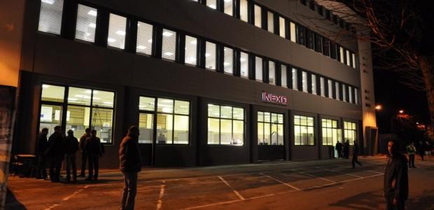 Inexo : l'usine-école pour apprendre le lean management