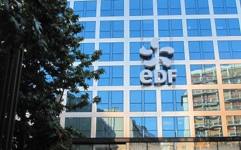 EDF supprimerait 6000 emplois dans le monde