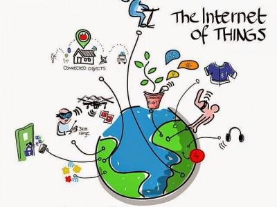 L'internet des objets pourrait relancer la croissance