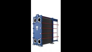 échangeur thermique dans lindustrie alfa laval T35