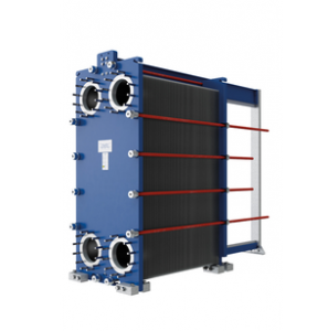 échangeur de chaleur plaques brasées alfa laval t35