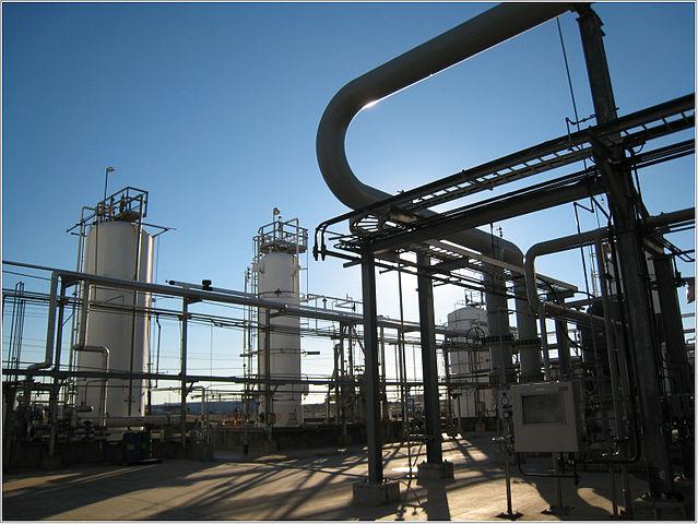 récupération d'énergie industrie