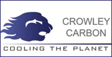 Crowley Carbon crée 20 emplois