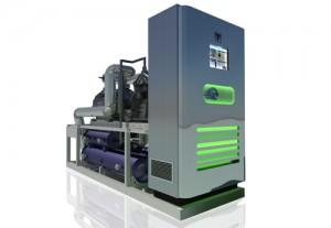 Crowley Carbon Thermal Server