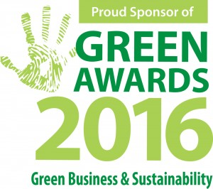 Green Awards 2016