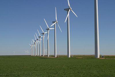 Siemens intéressé par le fabricant d'éoliennes espagnol Gamesa