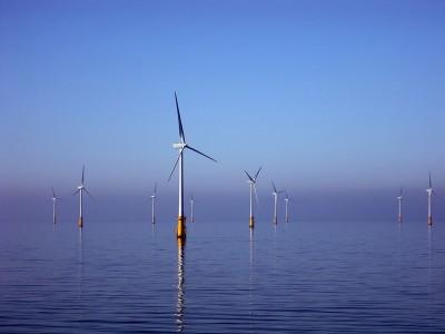 Nouvel appel d'offre pour de l'éolien offshore à Dunkerque