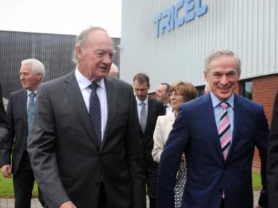 Tricel crée des emplois en France
