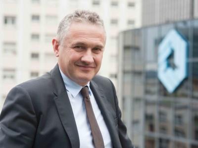 Bruno Grandjean élu à la tête de la Fédération des Industries Mécaniques