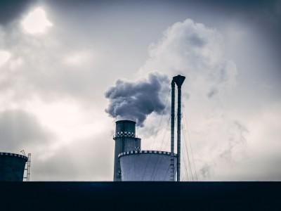 L'état de Washington lutte contre les émissions industrielles