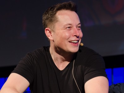 Tesla veut acheter SolarCity