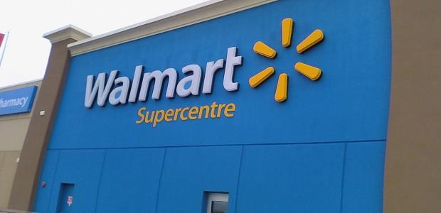Walmart teste des drones dans ses entrepôts