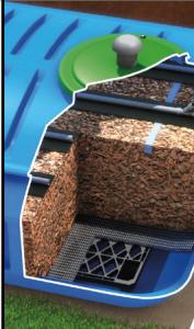 Coupe de Boxeparco, filtre compact