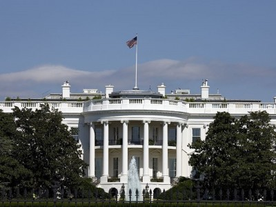 La maison blanche vise 50% d'énergies renouvelables d'ici 2025