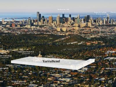 Yarrabend : et si Tesla se mettait à construire des villes ?