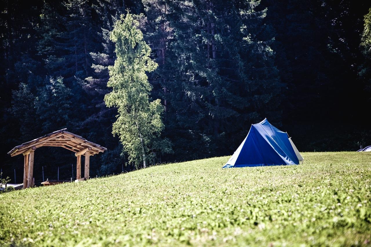 assainissement individuel d'un camping