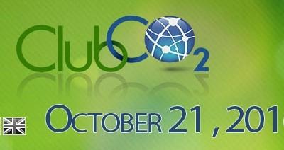 Deuxième journée de la valorisation du CO2 à Lyon le 21 Octobre 2016