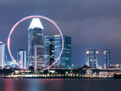 nuTonomy lance les premiers taxis autonomes à Singapour