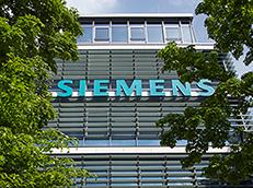 Siemens annonce de très bons résultats