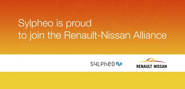 Renault-Nissan rachète Sylpheo