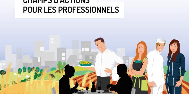 [Alimentation et environnement] Appel à projets et nouvelle brochure de l'Ademe