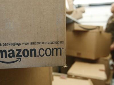 Amazon compte désormais pour 30% du e-commerce aux États-Unis