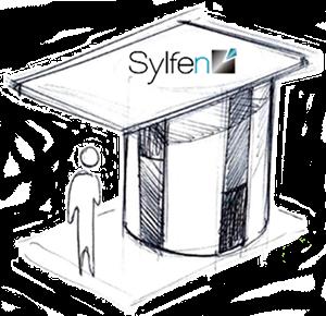 Sylfen reçoit sa première commande