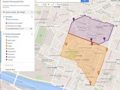 Paris : vers un centre logistique en coeur de ville ?