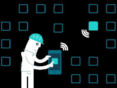 TRACKO : la solution de tracking pour l'industrie