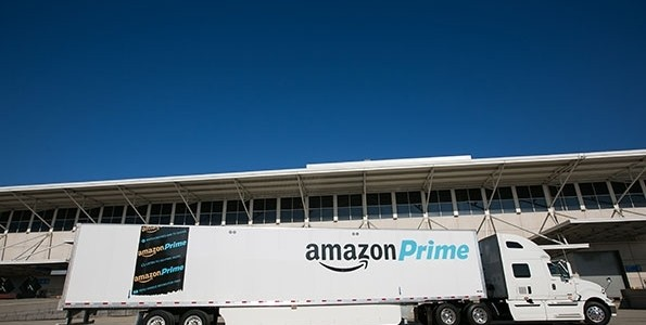 Amazon : vers un Uber du transport de marchandises ?