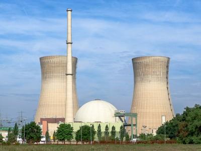 EDF redémarre un premier réacteur nucléaire
