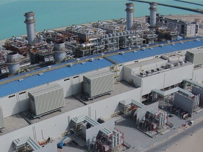ENGIE met en service une centrale de production indépendante d'électricité au Koweït