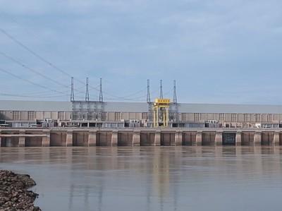 ENGIE inaugure sa plus grande centrale hydroélectrique au Monde