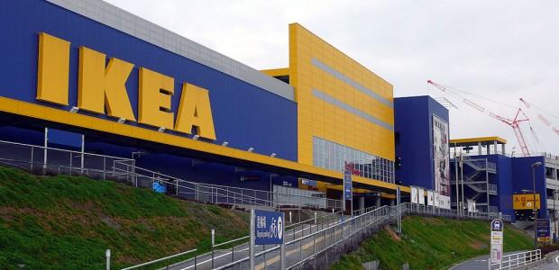 Ikea achète 3 parcs éoliens en France
