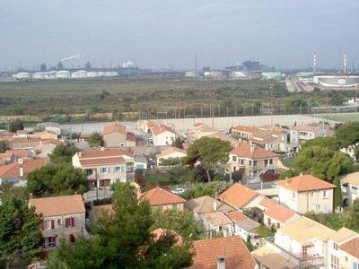 Grand chantier de modernisation à Fos-sur-Mer