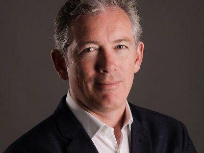 Sean Gallagher à la tête de Xerox France