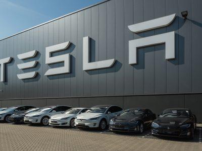 Tesladévoilera son poids lourd électrique en septembre