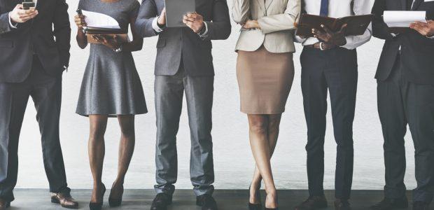 BMO : le nombre de projets de recrutement en hausse en 2017