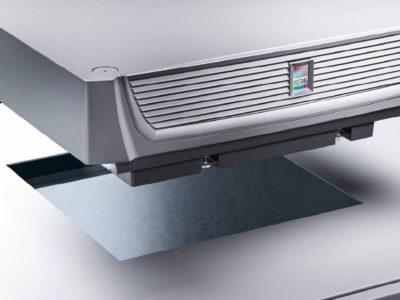 Rittal lance sa nouvelle génération de ventilateurs de toit