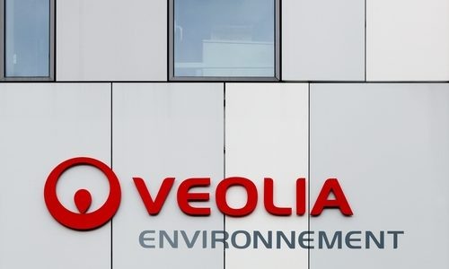 Véolia alloue 864 millions d'euros pour trois contrats dans l'énergie en Chine