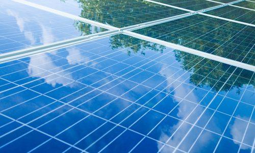 Toyota-USA : un système solaire photovoltaïque de 8,79 MW en cours d'exécution