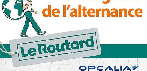 le guide du routard recrutement