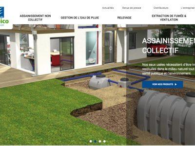 Découvrez le nouveau site web de Sebico
