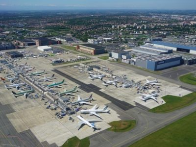 Une nouvelle étape de réorganisation pour Airbus