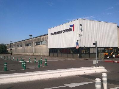 PSA prévoit d'investir 55 millions d'euros dans les Ardennes en 2020